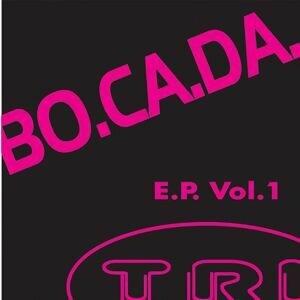 Bo.Ca.Da EP Vol.1