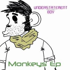 Monkeys EP