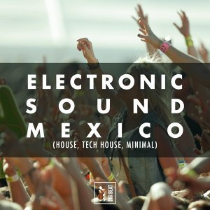 50 Electronic Sound Mexico