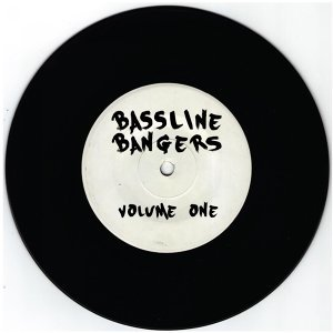 Bassline Bangers, Vol. 1