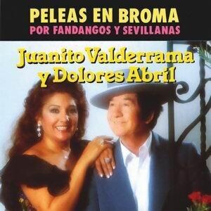 Peleas En Broma-Por Fandangos y Sevillanas