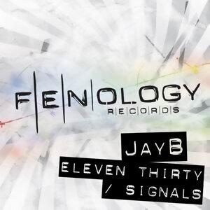 Eleven Thirty / Signals