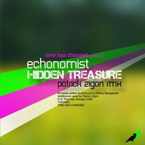 Hidden Treasure / Cloe
