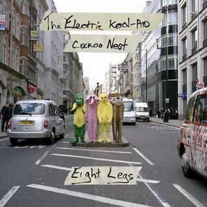 The Electric Kool-Aid Cuckoo Nest