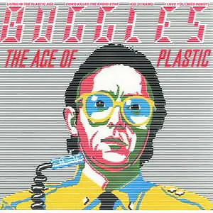 The Age Of Plastic - Remastered