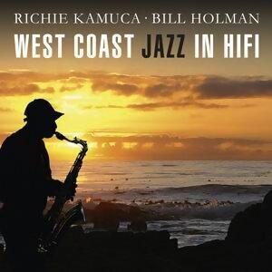 West Coast Jazz In Hifi