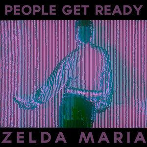 Zelda Maria EP
