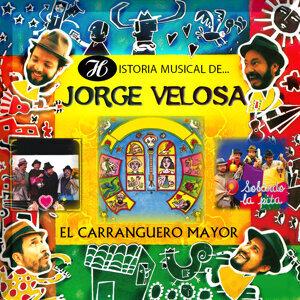 Historia Musical de Jorge Velosa - El Carranguero Mayor