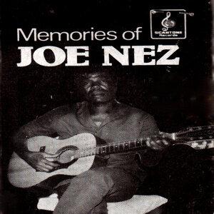 Memories of Joe Nez