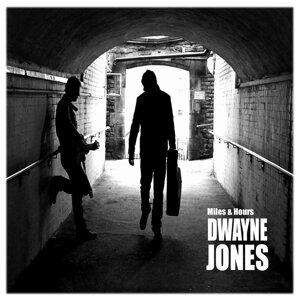 Miles & Hours - Single