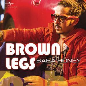 Brown Legs - Album Version