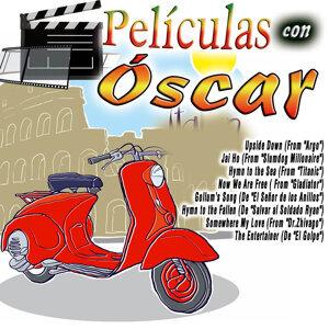 Películas Con Óscar