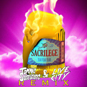 Sacrilege - Tommie Sunshine & Live City Remix