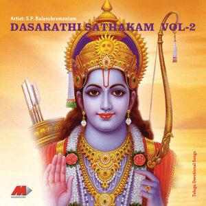 Dasarathi Satakam  Vol-2