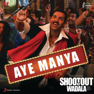 Aye Manya - Remix by Mayur Sahani
