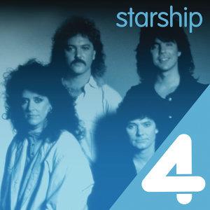 4 Hits: Starship