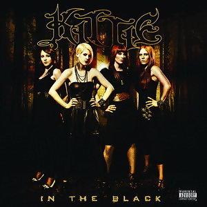 In the Black (黑炫風爆)