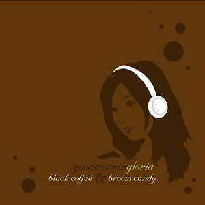 black coffee & broom candy