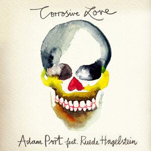 Corrosive Love [feat. Ruede Hagelstein]
