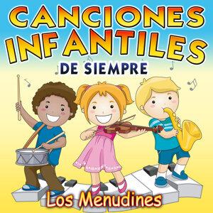 Canciones Infantiles de Siempre
