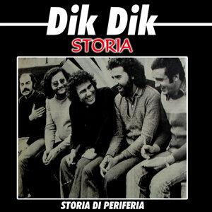 Dik Dik - Storia