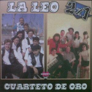 La Leo 2x1 Cuarteto de Oro