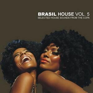 Brasil House Vol. 5