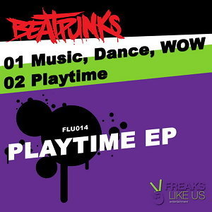 Playtime EP