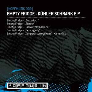 Kühler Schrank EP