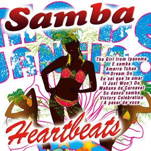 Samba Heartbeats