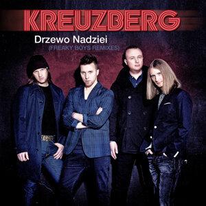 Drzewo Nadziei - Freaky Boys Remixes
