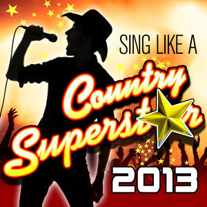 Sing Like a Country Superstar 2013