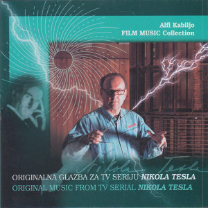 Original Music From TV Serial Nikola Tesla