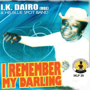 I Remember My Darling
