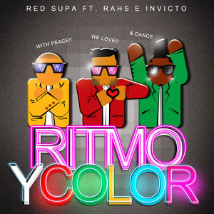 Ritmo Y Color (With Peace We Love And Dance)