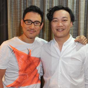 《同舟之情》「家是香港」運動主題曲 搶先聽