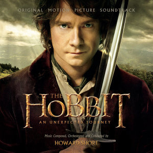 The Hobbit: An Unexpected Journey Original Motion Picture Soundtrack - International Version
