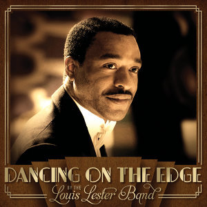Dancing On The Edge - Deluxe Version
