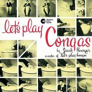 Lets Play Congas