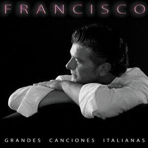 Grandes Canciones Italianas