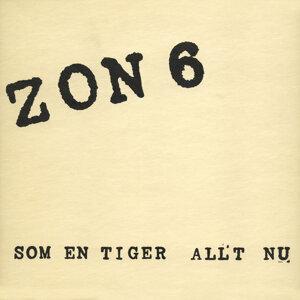 Som en tiger/Allt nu