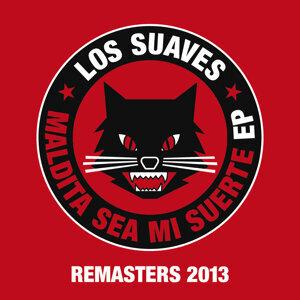 Maldita Sea Mi Suerte Ep - Remasters 2013