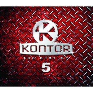 The Best Of Kontor5(電音一級棒5)