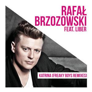 Katrina - Freaky Boys Remixes