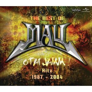 The Best of May: Otai Jamm Hitz 1987-2004