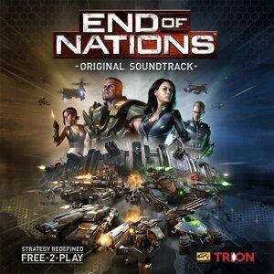 End of Nations (終結國戰電玩原聲帶)