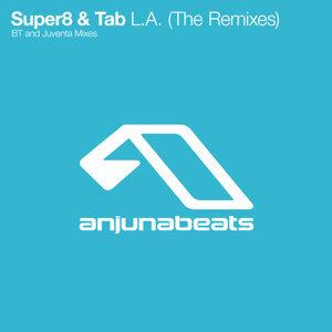 L.A. (The Remixes)