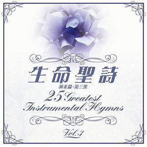 5 Greatest Instrumental Hymns Vol.3 (生命聖詩 演奏篇第三集)