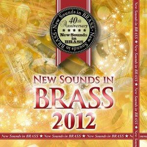 ニュー・サウンズ・イン・ブラス 2012 Digital Edition (New Sounds in Brass 2012  Digital Edition)