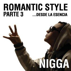 Romantic Style Parte 3...Desde La Esencia